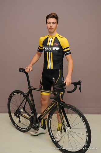 Forte Young Cycling Team (2)