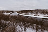 Mississippi River in Winter - Historic Fort Snelling (Tony Webster) Tags: fortsnelling historicfortsnelling minnesota mississippiriver saintpaul stpaul river winter minneapolis unitedstates us