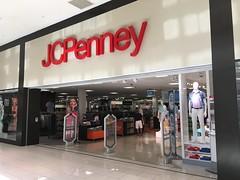 JC Penney Aventura Mall (Phillip Pessar) Tags: aventura mall shopping center florida retail store jcpenney j c penney