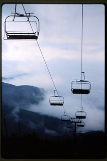 Whiteface Chairlifts