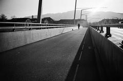 grainy day (gato-gato-gato) Tags: 35mm ch contax contaxt2 iso400 ilford ls600 noritsu noritsuls600 schweiz strasse street streetphotographer streetphotography streettogs suisse svizzera switzerland t2 zueri zuerich zurigo z¸rich analog analogphotography believeinfilm film filmisnotdead filmphotography gatogatogato gatogatogatoch homedeveloped pointandshoot streetphoto streetpic tobiasgaulkech wwwgatogatogatoch zürich black white schwarz weiss bw blanco negro monochrom monochrome blanc noir strase onthestreets mensch person human pedestrian fussgänger fusgänger passant sviss zwitserland isviçre zurich autofocus