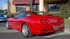 1996-2001 Ferrari F550M Maranello (Pat Durkin OC) Tags: ferrarif550mmaranello coupe berlinetta red