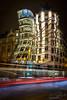 Dancing House (A.Coleto) Tags: praga prague republica checa czech republic noche larga exposición color ciudad city
