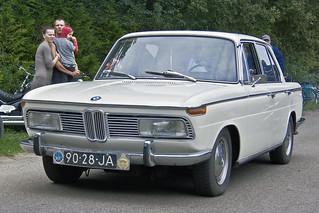 BMW 2000 Sedan 1969 (3849)