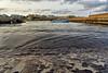 Otranto (diegozizzari) Tags: otranto mare onde cielo colori panorama lecce barca porto spiaggia nuvole salento