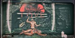 Love & passion (pando085) Tags: secondlife sl love fantasy