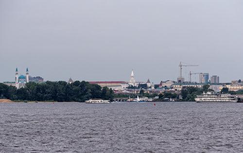 Kazan 4 ©  Alexxx Malev
