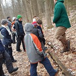 Intro to Wilderness Survival 2018