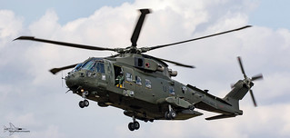 Agusta Westland Merlin MK4