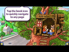 Reading books: Arthur's Teacher Trouble #4 - Videos in English for Babies & Kids (CD Kids) Tags: reading books arthurs teacher trouble 4 videos english for babies kids