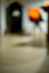 the glowing chair (mripp) Tags: art vintage retro old inside interior inneneinrichtung furniture möbel abstrakt abstract