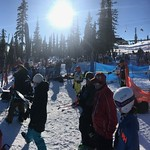 Sun Peaks Teck Open Event, January 4 to 7, 2018