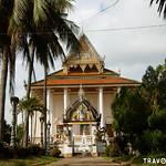 Wat Kor Pagoda, Battambang thumbnail
