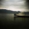 Inle lake (Etienne Despois) Tags: myanmar inlelake holga xpro travel