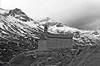 Chapelle ste Marguerite (maxguitare1) Tags: paysage landscape paesaggio paisaje montagne mountain montagna montaña neige nieve neve snow noiretblanc blackandwhite chapelle chapel cappella capilla canon