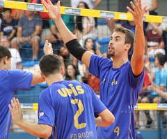 IMG_7809 (Nadine Oliverr) Tags: volleyball vôlei cbv teams game sports