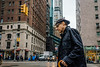 New Yorker (aistphoto) Tags: nyc newyork street urban candid newyorker