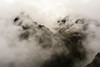 Clouds / Inca Trail / Camino (moltes91) Tags: inca treck trail camino pérou peru cusco cuzco travel voyage nature wild mountains clouds nikon d7200 nikkor 20mm f28 machu picchu