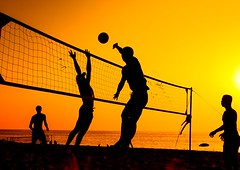 Volleyball on Tuesday and Thursday (CLOSE to the NATURE) Tags: active activity ball beach beachball beachfun beachsand beachsunset beachvolleyball beautiful evening fun game group holiday jump leisure men nature net outdoors people person play playing recreation sand sea shore silhouette sky sport sportsballs summer sun sunlight sunrise sunrisebeach sunset sunsetbeach team vacation volley volleyball water watersports young youth youthgroup