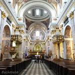 Ljubljana, la cathedrale Saint Nicolas1801021504-2 thumbnail