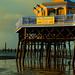 January Pier