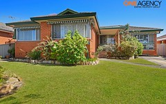 17 Old Kent Road, Ruse NSW