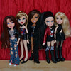 Good Girls (Mad Lynx) Tags: bratz doll dolls twins twiins twinz twiinz peyton nevaeh krysta lela roxxi phoebe oriana valentina tess nona