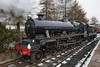 LMS Jubilee Class Leander (Mister Oy) Tags: steam train railway loco locomotive d850 nikon eastlancsrailway jubilee leander lms 5690 45690 rawtenstall