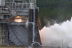 NASA Picks Up Where It Left Off In 2017, Tests RS-25 Flight Controller (NASA's Marshall Space Flight Center) Tags: nasa nasas marshall space flight center launch system sls journey mars stennis ssc msfc rs25 3d printing