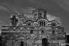 Church of Christ Pantocrator (Animal Meets Art) Tags: church nessebar bulgaria old bw