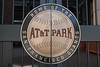 AT&T Park (yuichi.sakuraba) Tags: scenery sanfrancisco sf sky 空 blue 青 attpark baseball stadium ballfield 野球 野球場