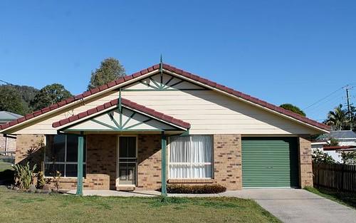 1 Hogan Lane, Kyogle NSW