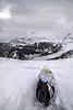 Mountains. (lorence ) Tags: canon nature canonphoto landscape snow sky winter explore trekking travel courmayeur natgeo mountain photo