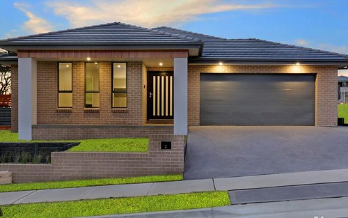 2 Timbarra Avenue, Kellyville NSW