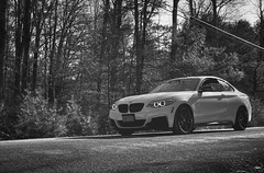 DSC08793 (Cars On My Way) Tags: bmw m240i new newyork ridgewood queens ny shotsby shotsbyniko