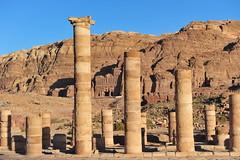 Petra, Jordan 2 (229) (tango-) Tags: giordania jordan middleeast mediooriente الأردن jordanien 約旦 ヨルダン petra