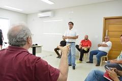 Reunião CONDEMA (Prefeitura do Município de Bertioga) Tags: reunião condema meio ambiente rio itapanhau prefeitura bertioga prefeito caio matheus