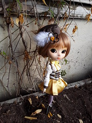 Stock outfits - Mami Tomoe (Lunalila1) Tags: doll groove junplaning llegadas pullip nina mami tomoe stock outfit odette