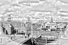 Lemmer - Fryslân - The Netherlands  (6640) (Le Photiste) Tags: clay lemmerfryslânthenetherlands lemmerfryslânthenetherlandsbwdrawing drawing bw bwart simplybw blackwhite artisticimpressions artofimages artandsoul artforfun artwork artyimpression creativeimpuls creativeart fryslânthenetherlands thenetherlands nederland afeastformyeyes aphotographersview autofocus blinkagain beautifulcapture bestpeople'schoice cazadoresdeimágenes canonflickraward digifotopro damncoolphotographers digitalcreations django'smaster friendsforever finegold fairplay greatphotographers giveme5 groupecharlie peacetookovermyheart clapclap hairygitselite ineffable infinitexposure iqimagequality interesting inmyeyes livingwithmultiplesclerosisms lovelyflickr myfriendspictures mastersofcreativephotography niceasitgets photographers prophoto photographicworld planetearthbackintheday photomix soe simplysuperb saariysqualitypictures showcaseimages simplythebest simplybecause thebestshot thepitstopshop theredgroup thelooklevel1red vividstriking vigilantphotographersunite wow yourbestoftoday postcard harborview cityview lemmerfryslân lemmerthenetherlands oldfishingvillage