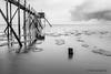 NAW-9927 (Nawred85) Tags: bourgneufenretz hiver localisation mer nb paysage saison