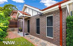 21B Vimiera Road, Eastwood NSW