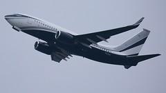 N301SR (Breitling Jet Team) Tags: n301sr essar shipping logistics euroairport bsl mlh basel flughafen lfsb