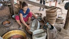 Birmanie - Myanmar (Jacques_VDS) Tags: bagan métierartisanat myanmar riz alimentaire taungbi mandalayregion myanmarbirmanie mm