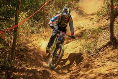 (Bernardo Guzman Roa) Tags: sigma t2i 550d mot laraquete masteroftime downhill dh cerro bike bici biobio arauco 1020 eos