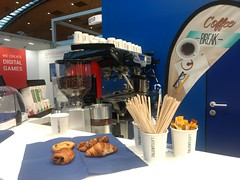 "#HummerCatering Messe Event Catering auf der Leartec 2018in der Messe Karlsruhe. • <a style=""font-size:0.8em;"" href=""http://www.flickr.com/photos/69233503@N08/40046457741/"" target=""_blank"">View on Flickr</a>"