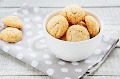 Ricetta Biscotti senza glutine e senza latte Bimby, per non dover rinunciare a un po' di dolcezza (Cudriec) Tags: biscottisenzaglutineesenzalatte cibo cucina cucinare ingredienti ricetta ricettabimby ricette