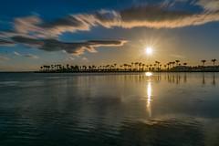 DSC09307 (karstenlützen) Tags: egypt redsea hurghada sunrise seascape goldenhour landscape pier sigma1020f35 ilca77m2