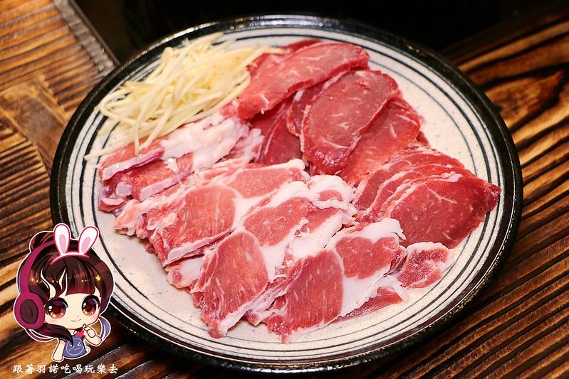 呂珍郎清燉蔬菜羊肉051