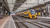 Amsterdam Centraal VIRMm 9434 als IC 3022 Den Helder (Rob Dammers) Tags: amsterdam centraal station trein dubbeldekker intercity virmm ns