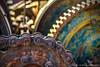 Turning, Turning (James Neeley) Tags: macro gears utah moab rust abstract jamesneeley
